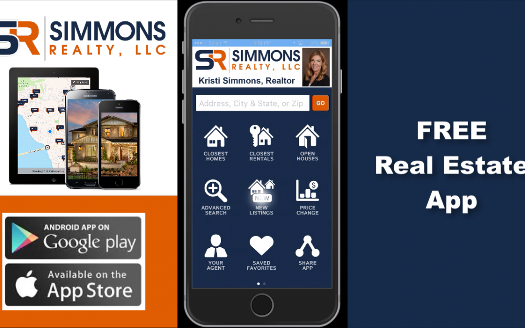Download Our Real Estate App