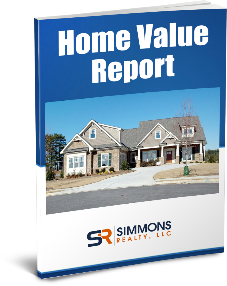 Free Home Value Report